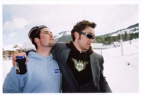 Ski Club President