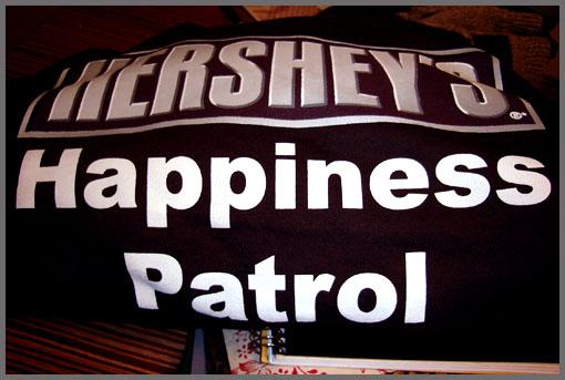 HAPPINESS PATROL
