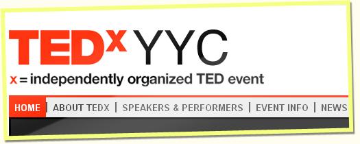 TEDxYYC 2011