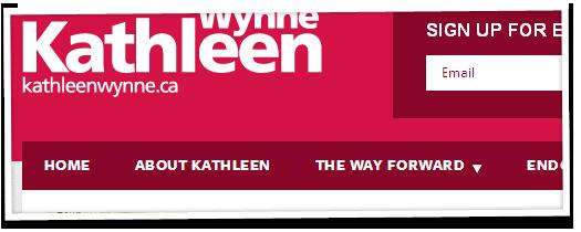 kathleenwynne.ca
