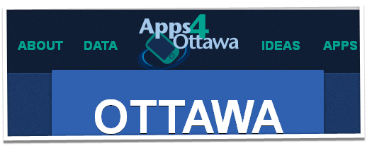 Apps 4 Ottawa Contest