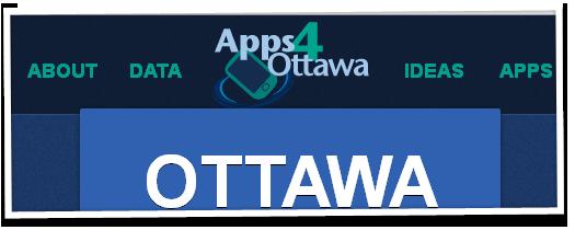 Apps 4 Ottawa Contest
