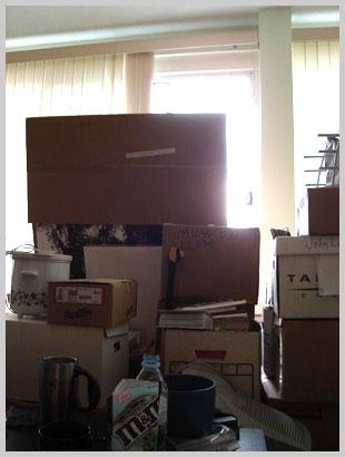 Endless boxes